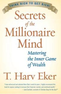 Secrets to the millionaire mind